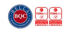 BELLA KALİTE BELGELENDİRME HİZMETLERİ LTD. ŞTİ